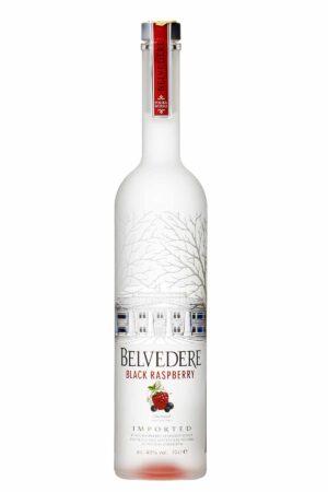 Belvedere Raspberry
