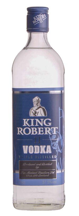 King Robert II Vodka
