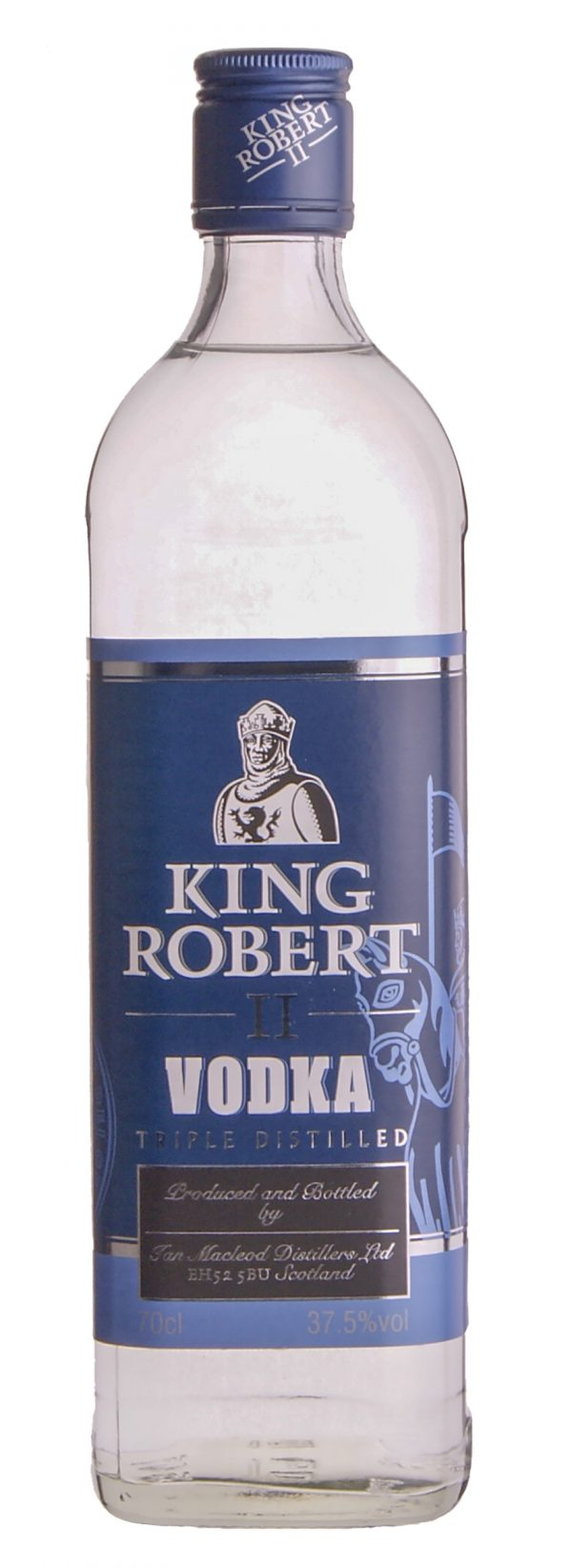 King Robert II Vodka