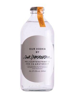 Our Vodka Amsterdam