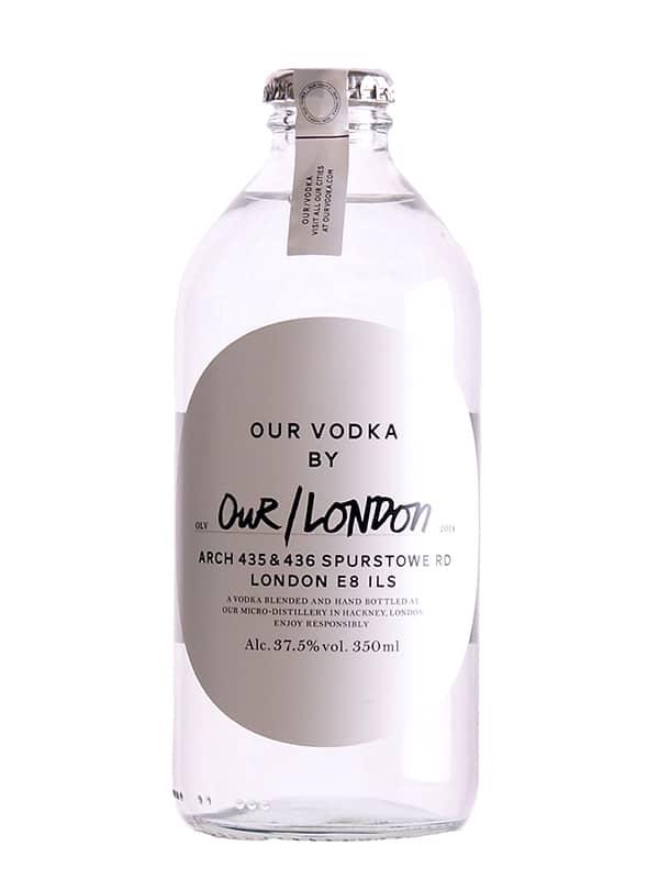 Our Vodka London