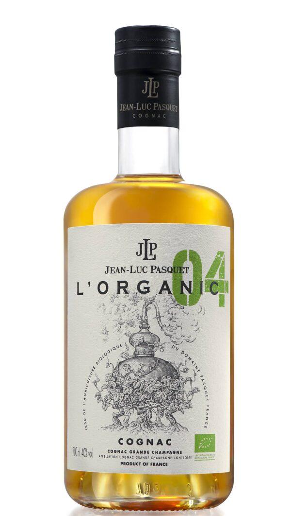 Jean Luc Pasquet 04, Organic