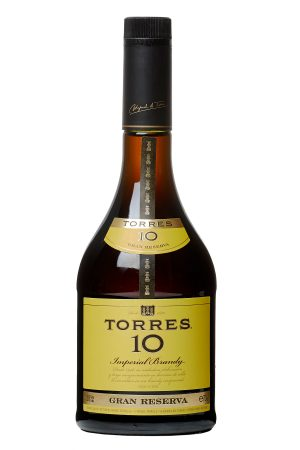 Torres 10.