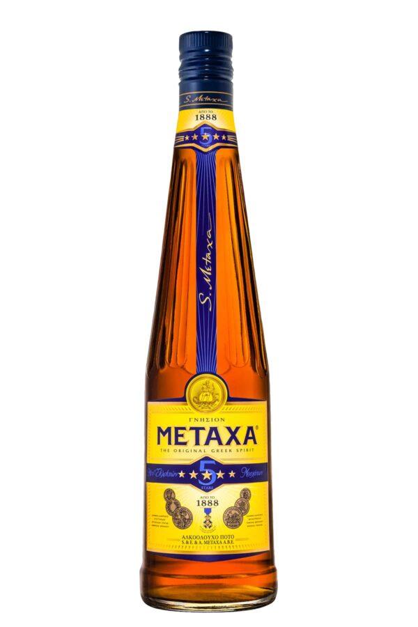 Metaxa *****