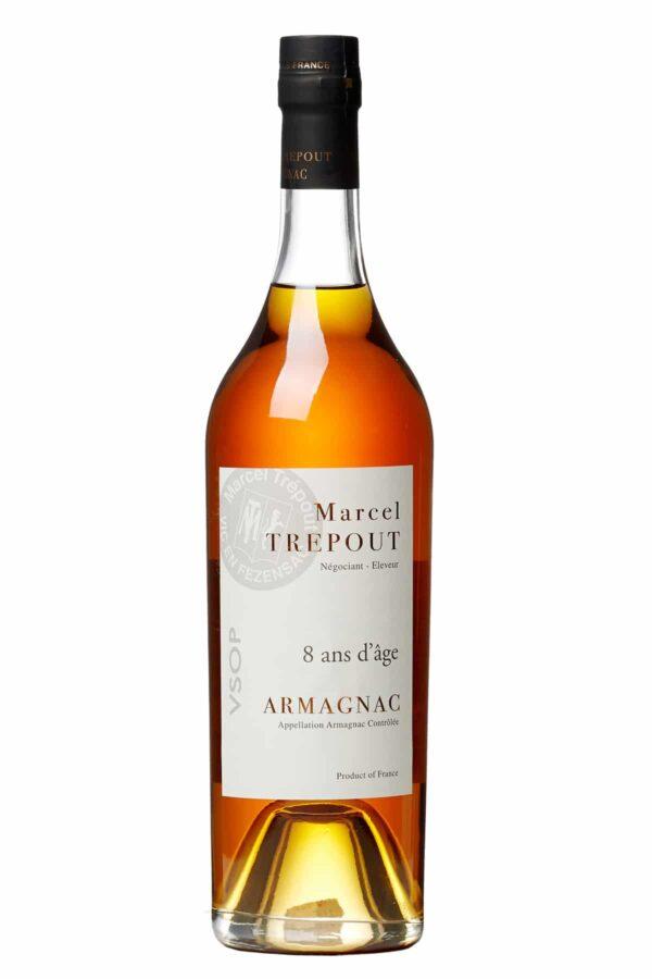 Marcel Trépout VSOP Armagnac
