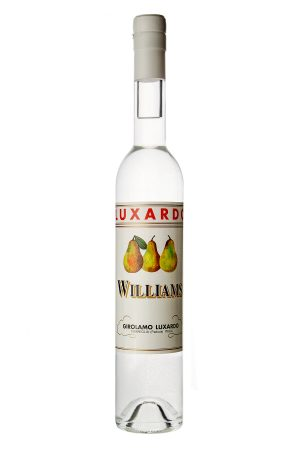 Luxardo Pear Williams