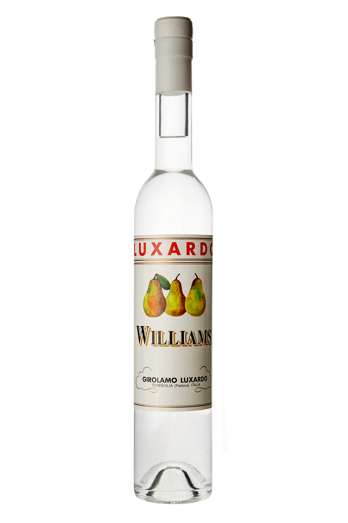 Luxardo Pear Williams