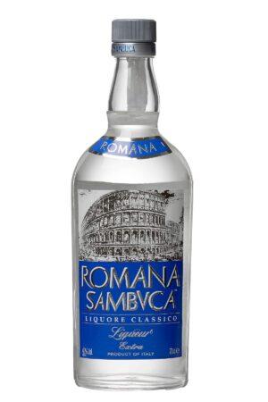 Sambuca Romana