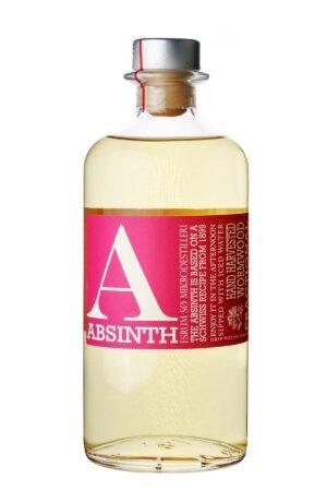 A Absinthe