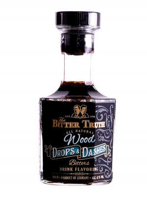 Bitter Truth Drops & Dashes Wood