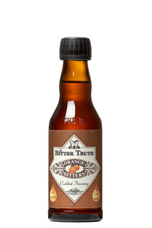 Bitter Truths Orange Bitter