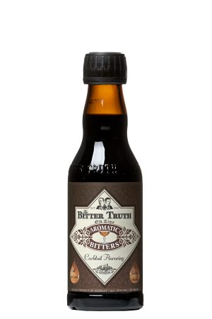 Bitter Truths Old Time Aromatic Bitters