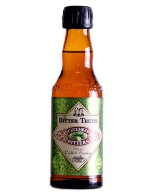 Bitter Truths Cucumber Bitter