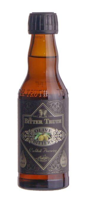 Bitter Truth Olive Bitter