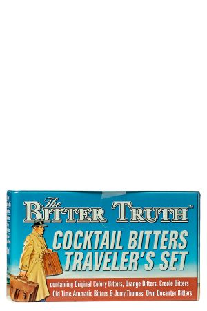 Bitter Truth Travel Pack