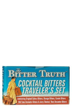 Bitter Truth Travel Pack