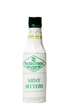 Fee Brothers Mint Bitter