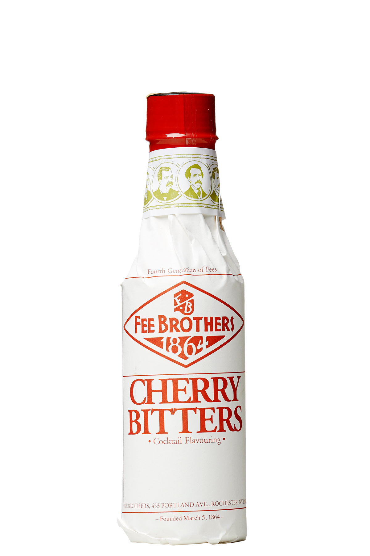 Fee Brothers Cherry Bitter