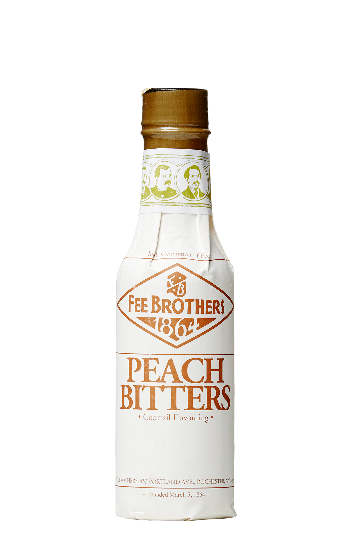 Fee Brothers Peach Bitter
