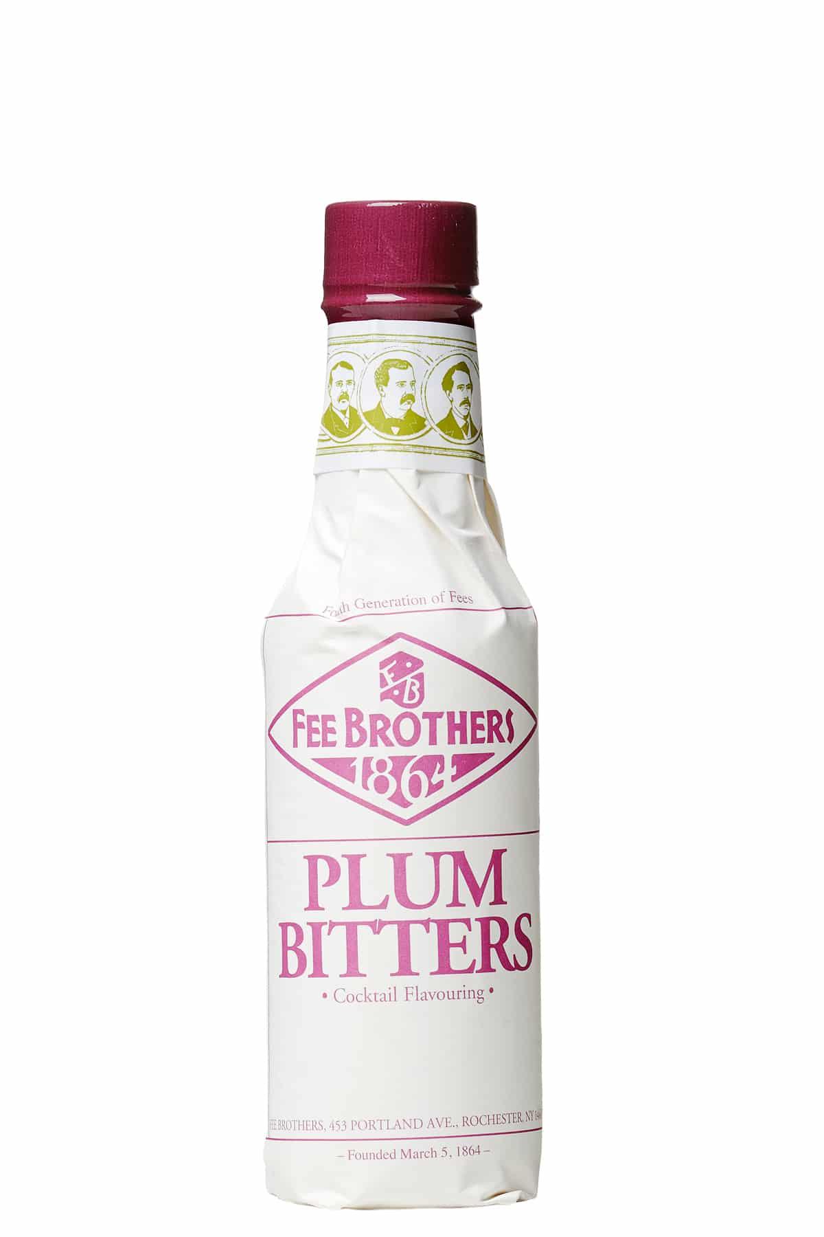 Fee Brothers Plum Bitter