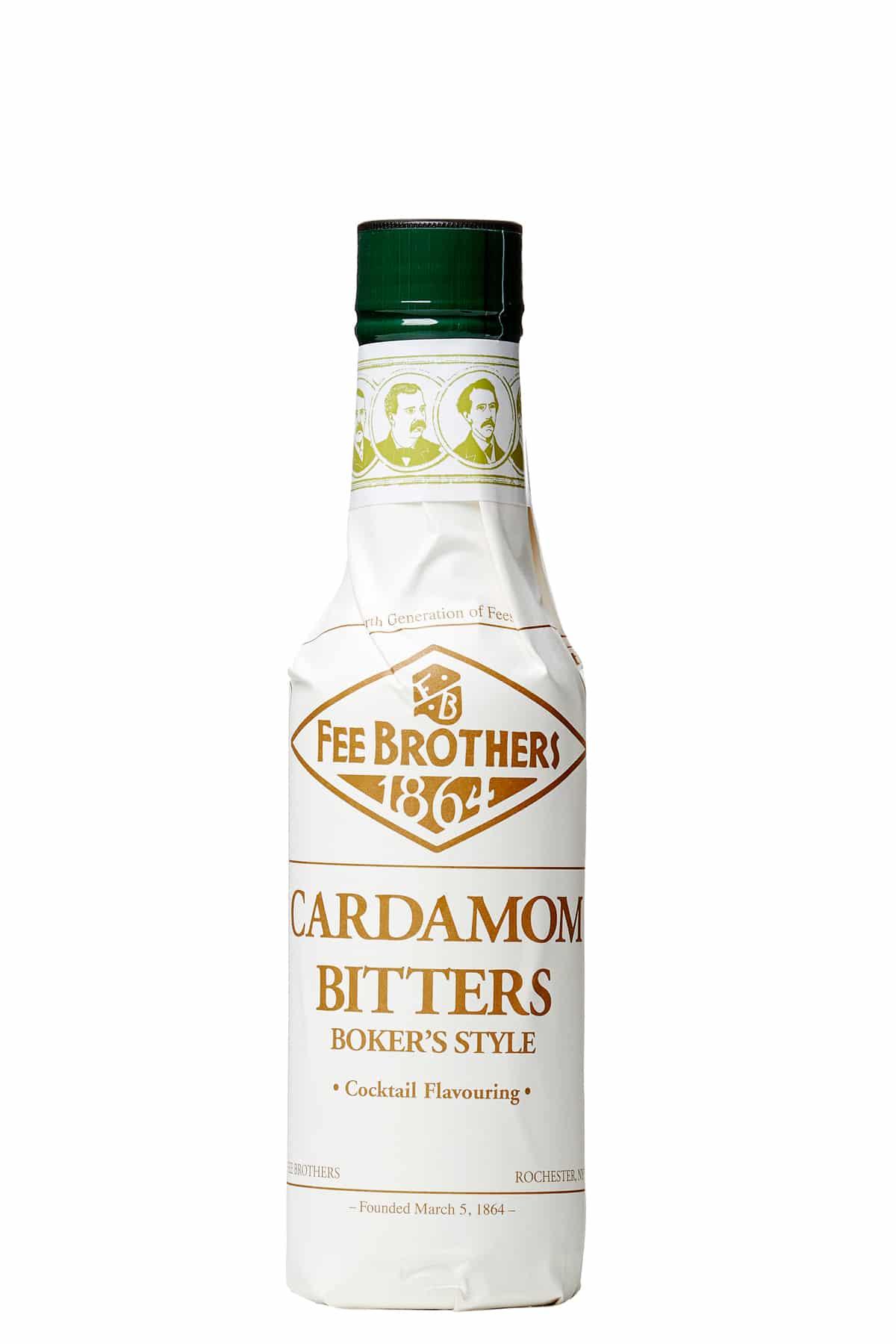 Fee Brothers Cardamom Bitter