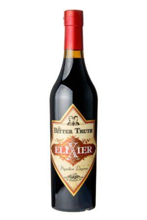 Bitter Truth Elixier Liqueur