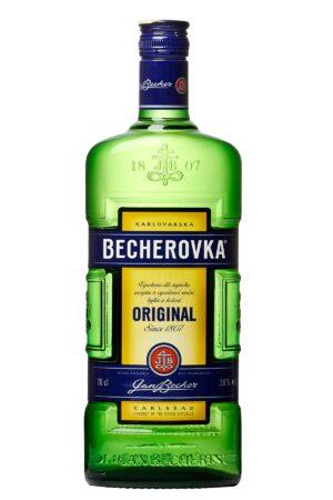 Becherovca Bitter