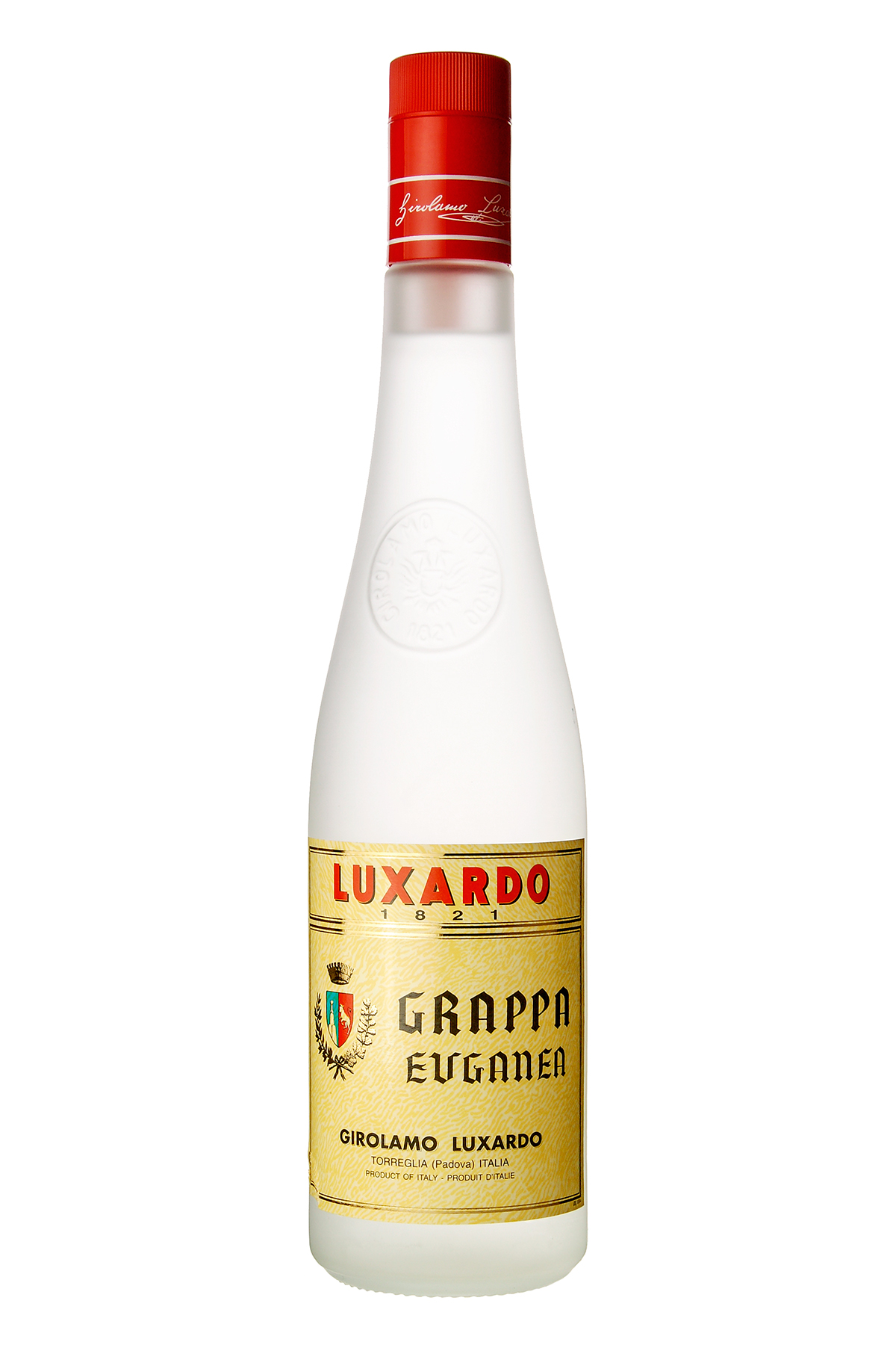 Grappa Euganea Luxardo