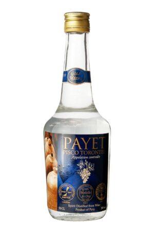 Pisco Payet Torontel