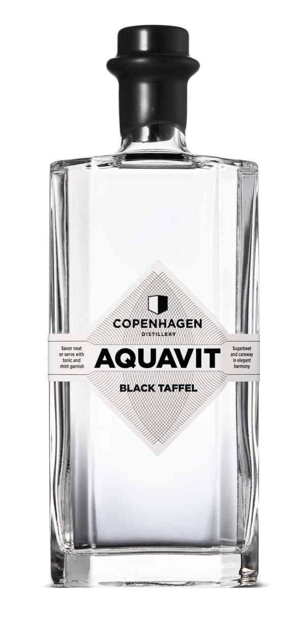 Copenhagen Distillery Black Taffel