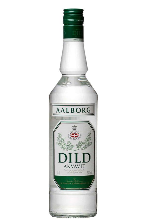 Dild Akvavit, Aalborg