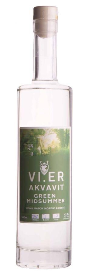 VI.ER.AKVAVIT - Green Midsummer