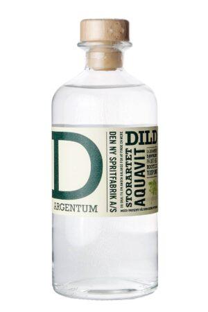 Argentum Dild Akvavit (Klar)