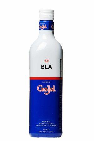 Ga-jol Blå