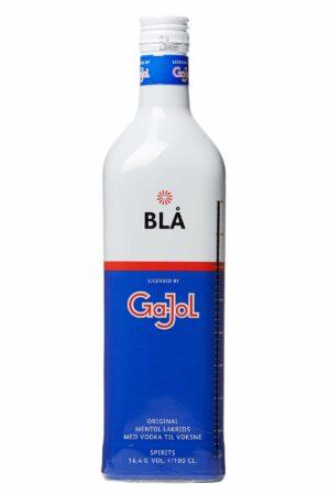 Ga-jol Blå 1l.