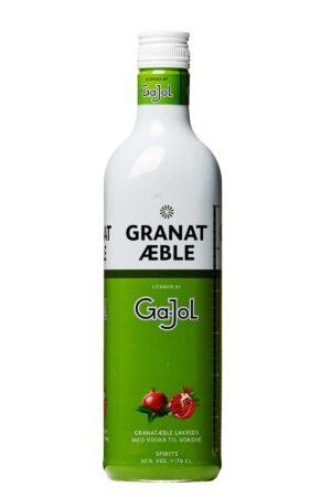 Ga-jol Granatæble