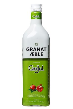Ga-jol Granatæble 1l.