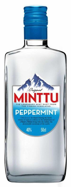 Minttu Pebermint