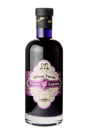 Bitter Truth Violet Liqueur