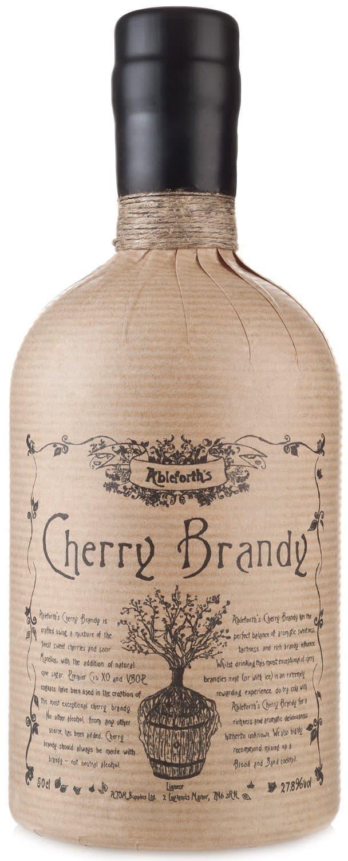 Bathtub Cherry Brandy
