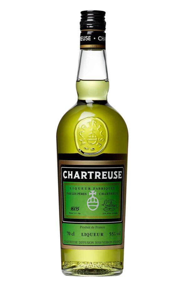 Chartreuse Verte