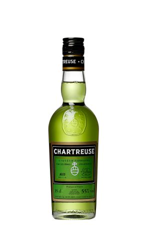 Chartreuse Verte ½ fl.