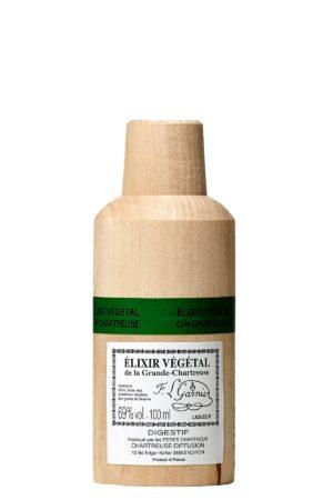 Chartreuse Élixir Végétal