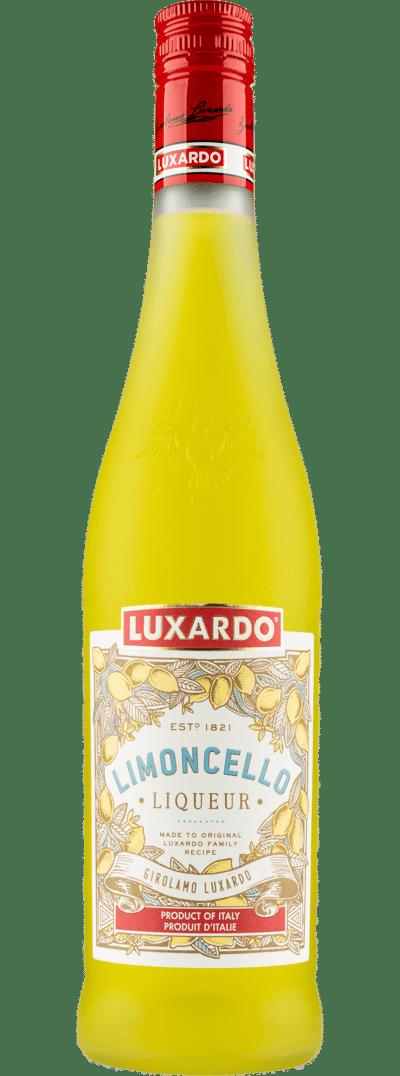 Luxardo Limoncello