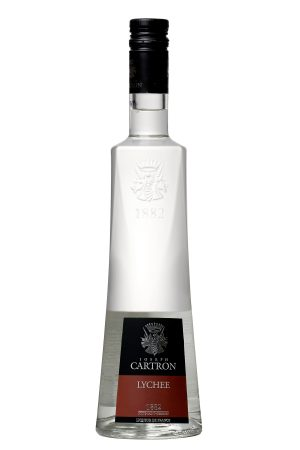 Cartron Lychee 70cl.