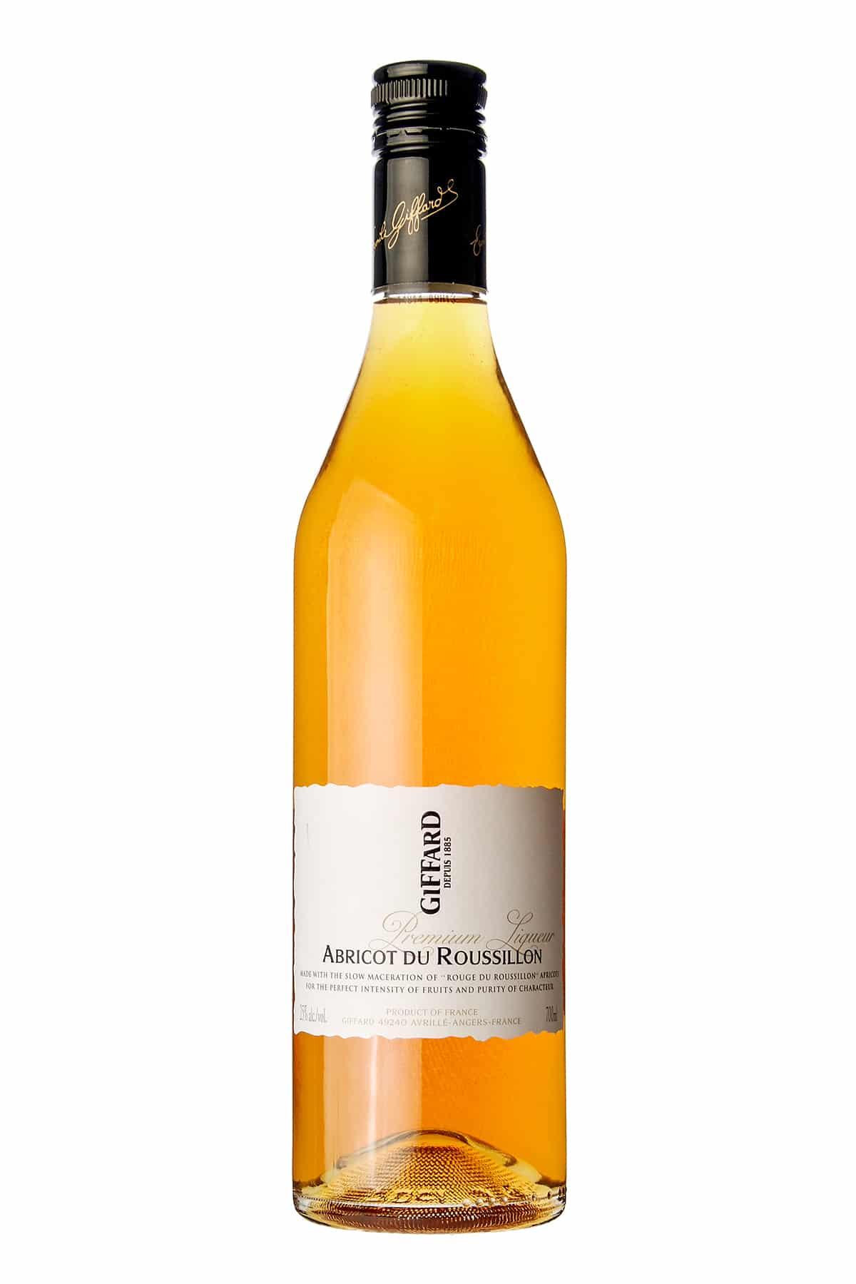 Giffard Abricot de Roussillon Premium