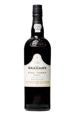 Graham's Tawny Port