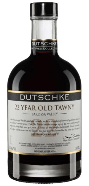 Dutschke The Tawny 22 years old