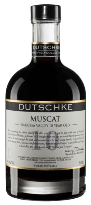 Dutschke Old Muscat 10 Års