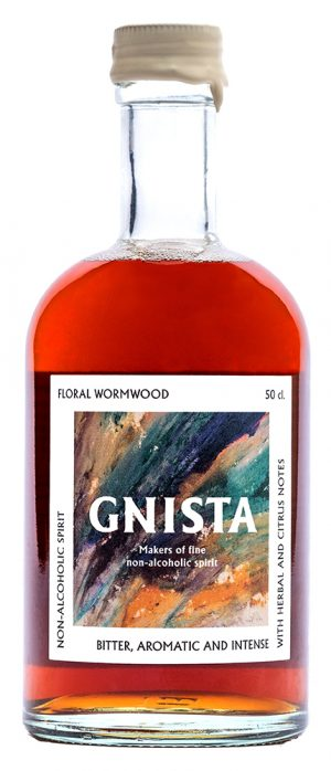 Gnista Floral Wormwood
